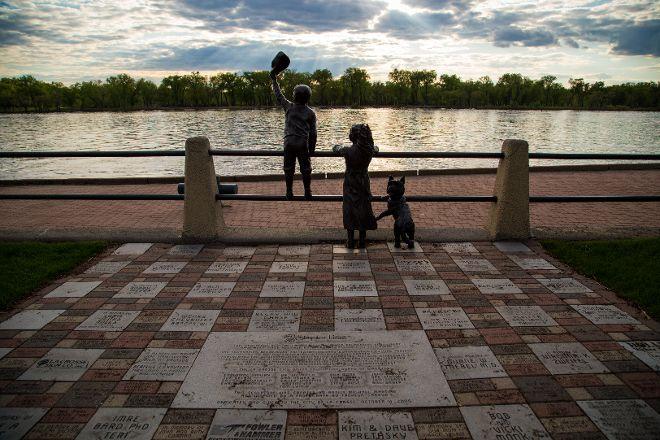 Riverside Park, La Crosse, United States