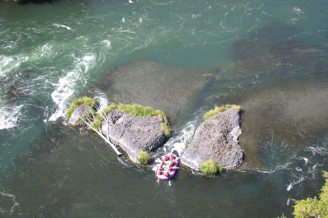 RiverStone Adventures, Bend, United States