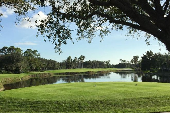 Riverwood Golf and Country Club, Port Charlotte, United States