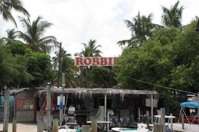 Robbie's of Islamorada, Islamorada, United States