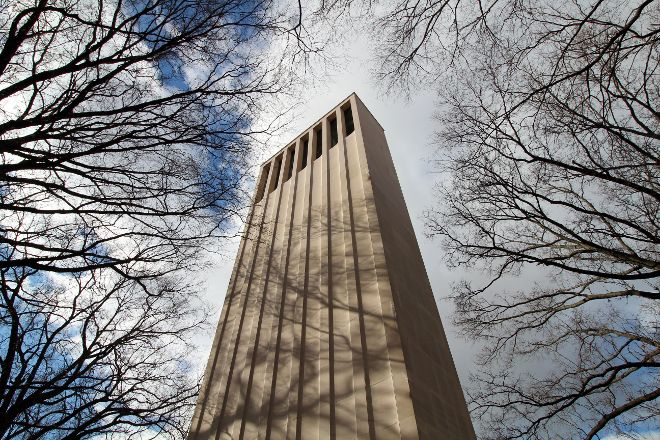 Robert A. Taft Memorial, Washington DC, United States