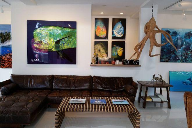 Rock House Masterpieces, Key West, United States