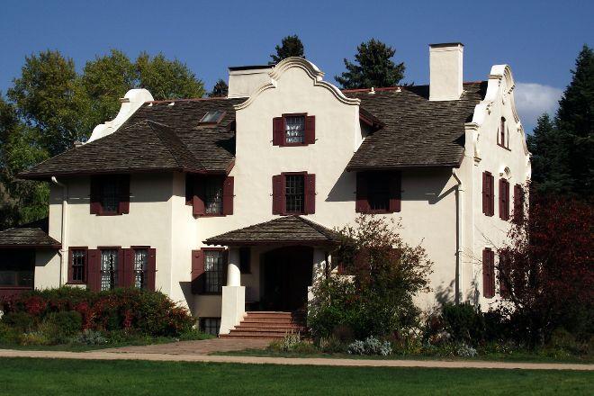 Rock Ledge Ranch Historic Site, Colorado Springs, United States