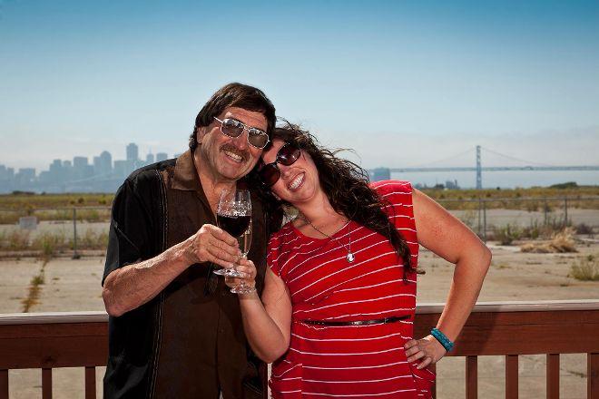 Rock Wall Wine Company, Alameda, United States