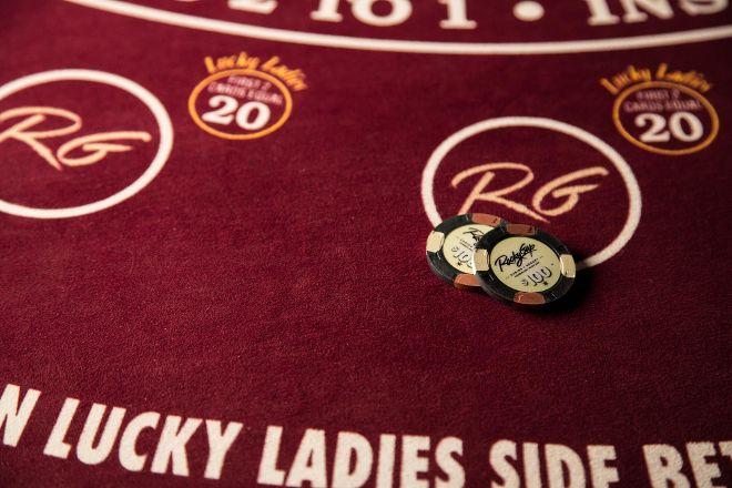 Rocky Gap Casino Resort, Flintstone, United States