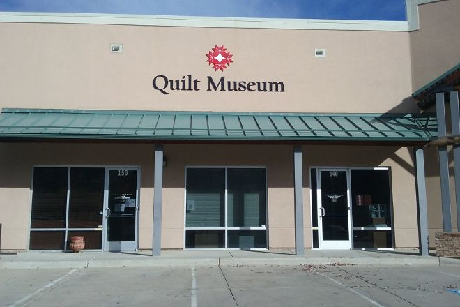 Rocky Mountain Quilt Museum, Golden, United States