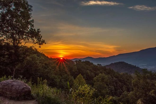 Rocky Top Tours, Pigeon Forge, United States