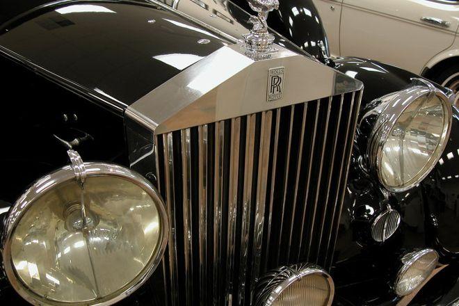 Rolls-Royce Foundation, Mechanicsburg, United States