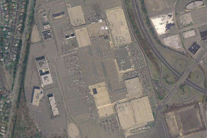 Roosevelt Field, Garden City, United States