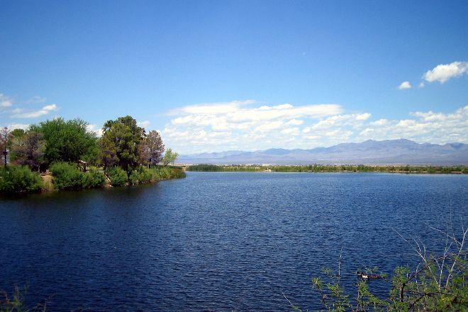 Roper Lake State Park, Safford, United States
