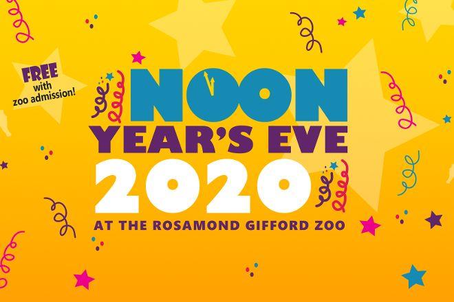 Rosamond Gifford Zoo, Syracuse, United States