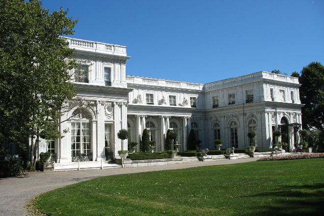 Rosecliff, Newport, United States