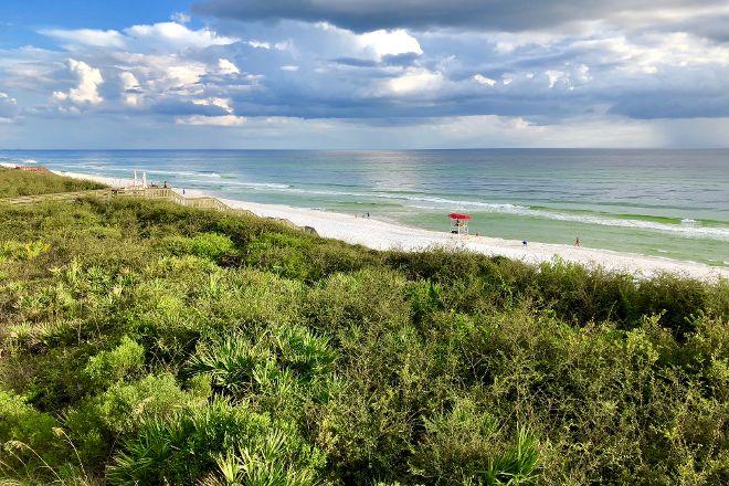 Rosemary Beach Public Beach, Rosemary Beach, United States