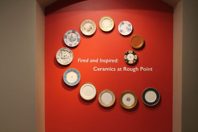 Rough Point Museum, Newport, United States