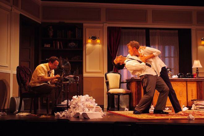 Rubicon Theatre Company, Ventura, United States