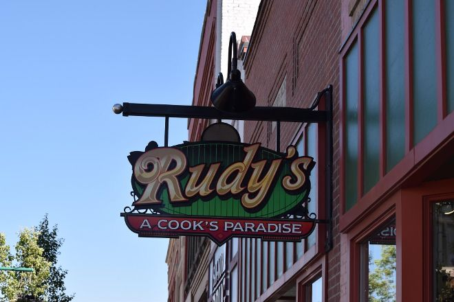 Rudy's - A Cook's Paradise, Twin Falls, United States