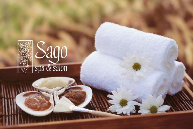 Sago Spa & Salon, Cambridge, United States