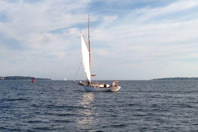 Sail Acadia, Southwest Harbor, United States