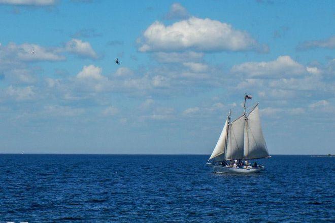 Sail Door County, Sister Bay, United States