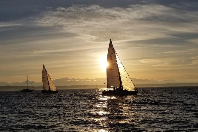 Sailing Seattle, Seattle, United States
