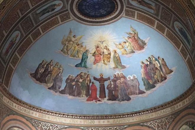 Saint Boniface Catholic Church, San Francisco, United States