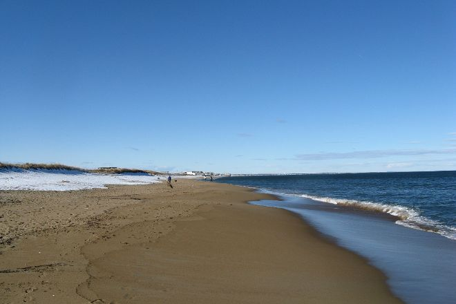 Salisbury Beach State Reservation, Salisbury, United States