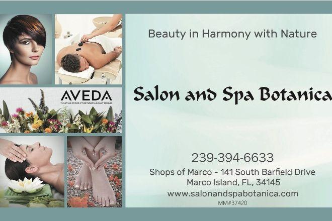 Salon and Spa Botanica, Marco Island, United States