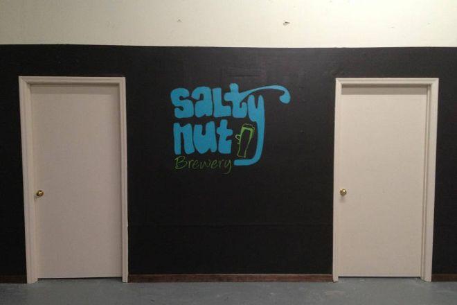 Salty Nut Brewery, Huntsville, United States