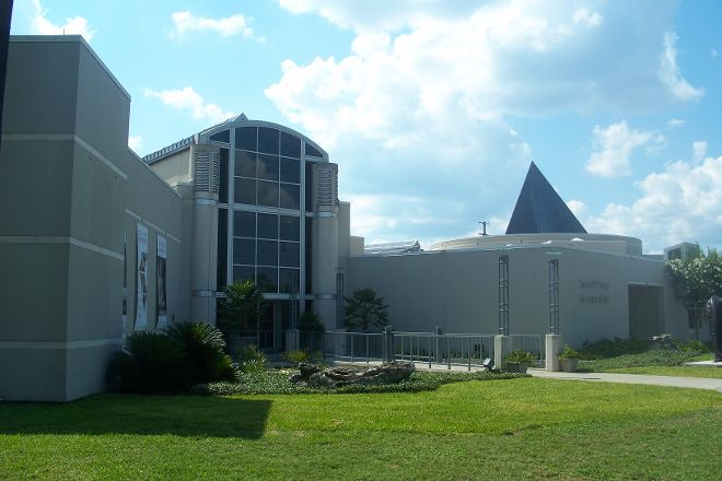 Samuel P. Harn Museum of Art, Gainesville, United States