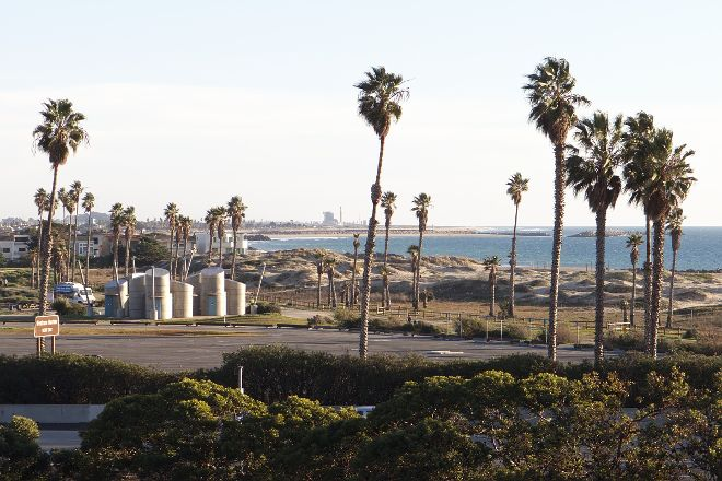 San Buenaventura State Beach, Ventura, United States
