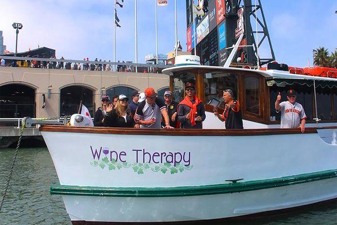 San Francisco Bay Boat Cruises, San Francisco, United States