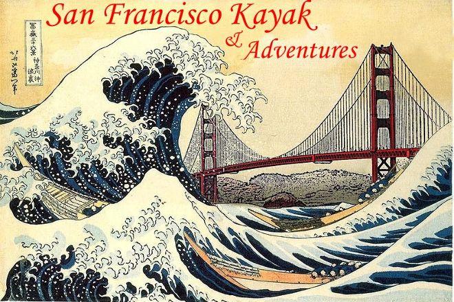 San Francisco Kayak & Adventures, San Francisco, United States