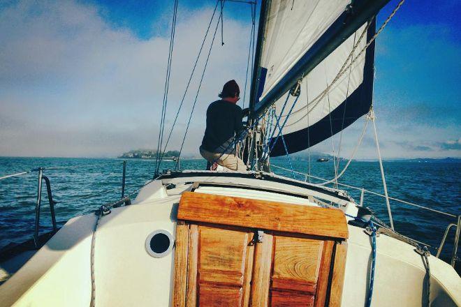 San Francisco Sailing Company, San Francisco, United States