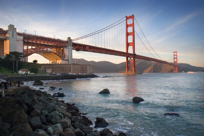 San Francisco Urban Adventures, San Francisco, United States
