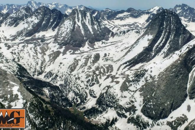 San Juan Expeditions, Durango, United States