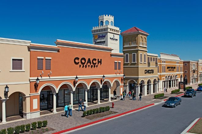 San Marcos Premium Outlets, San Marcos, United States