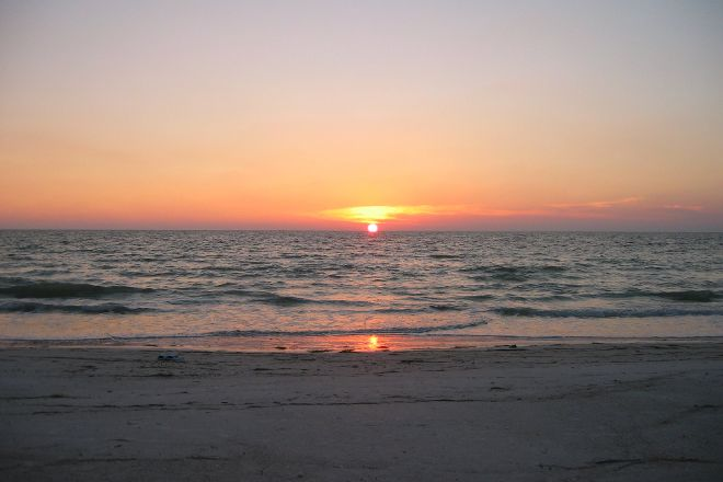 Sand Key Park, Clearwater, United States
