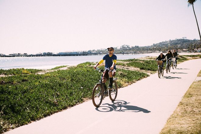 Santa Barbara Bikes To-Go, Santa Barbara, United States