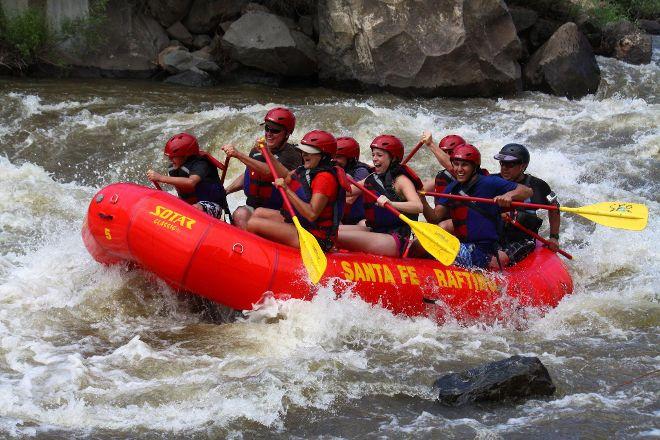 Santa Fe Rafting Company, Santa Fe, United States