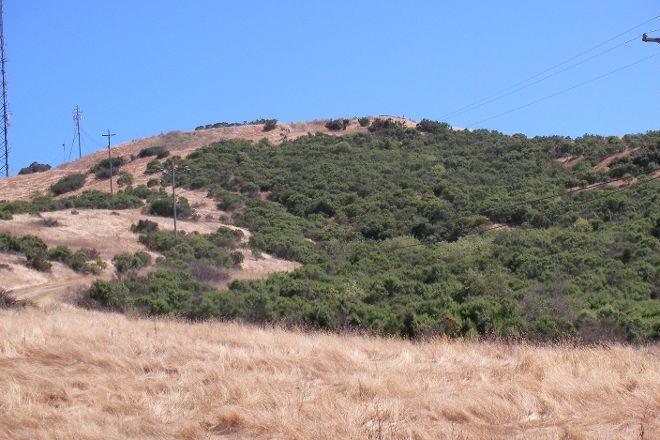 Santa Teresa County Park, San Jose, United States
