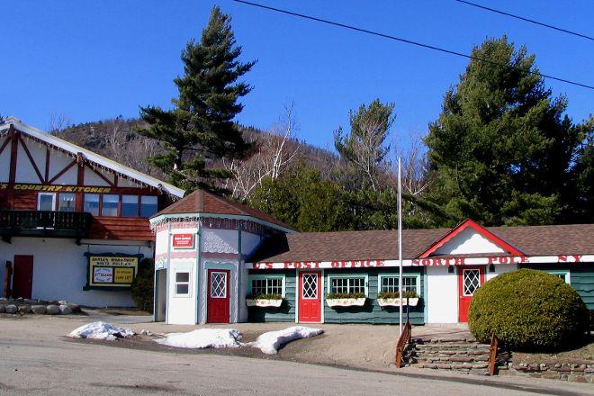 Santa's Workshop, North Pole, United States