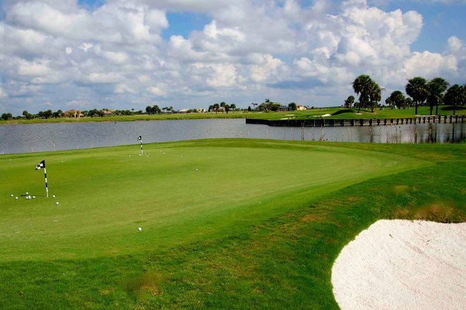 Sarasota National Golf Course, Venice, United States