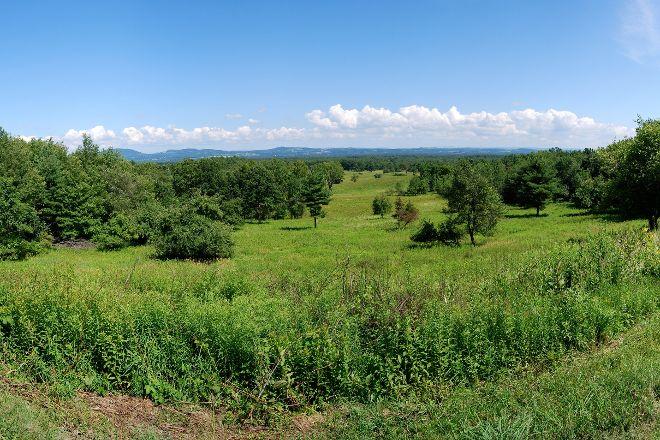 Saratoga National Historical Park, Stillwater, United States