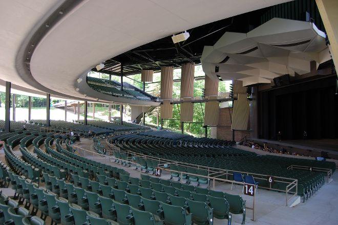 Saratoga Performing Arts Center, Saratoga Springs, United States
