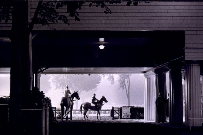 Saratoga Race Course, Saratoga Springs, United States