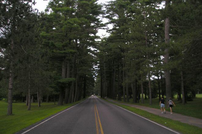 Saratoga Spa State Park, Saratoga Springs, United States