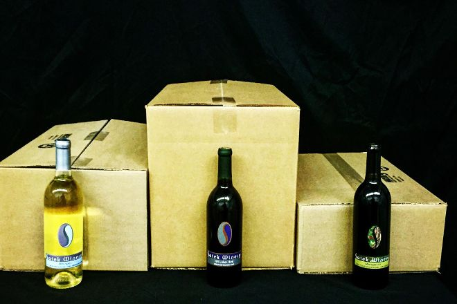 Satek Winery, Fremont, United States