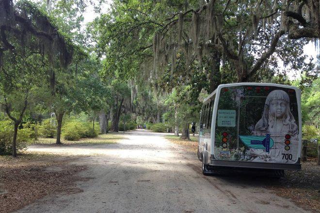 Savannah Bonaventure Dash Tours, Savannah, United States