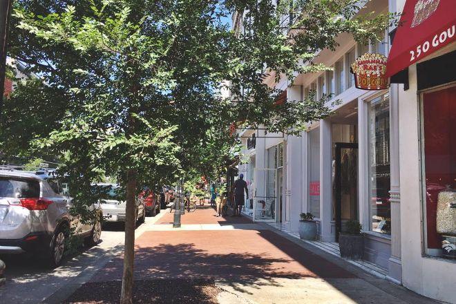 Savannah Rae's Gourmet Popcorn, Savannah, United States