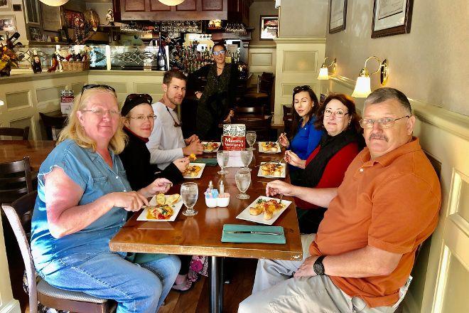 Savor Gettysburg Food Tours, Gettysburg, United States